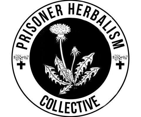 Prisoner Herb collective logo