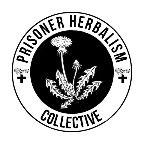 Prisoner Herb collective logo